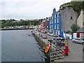 NM5055 : Tobermory Waterfront by Oliver Dixon