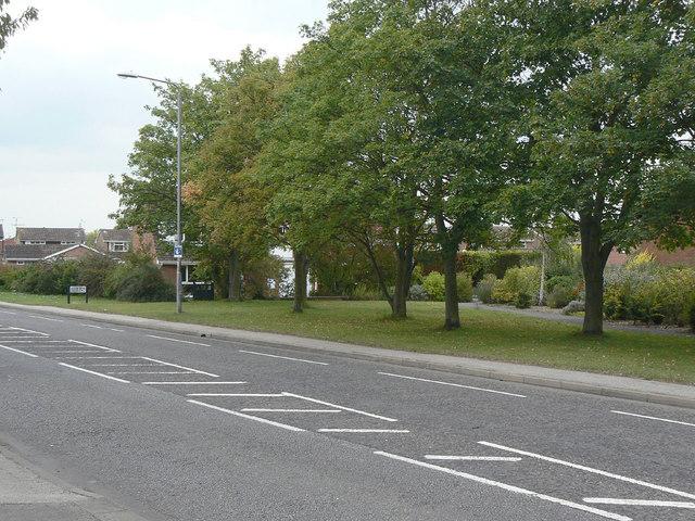Nottingham Road, Bingham