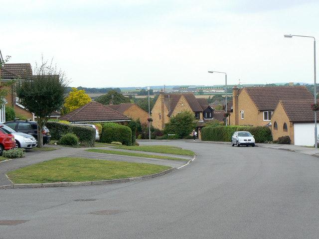 Meadowsweet Hill