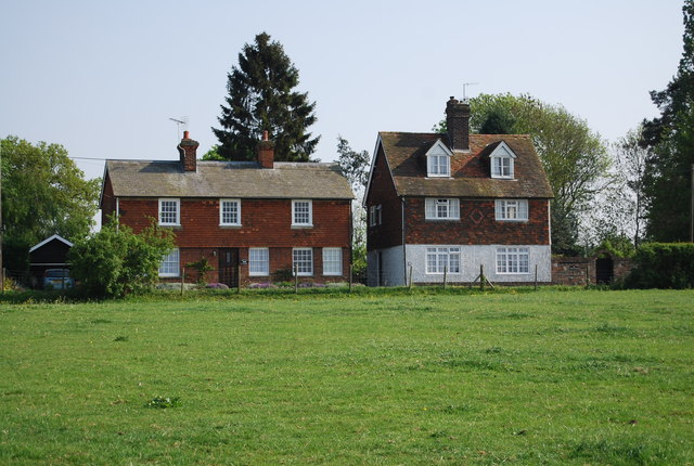 Cottages on Chantler's Hill