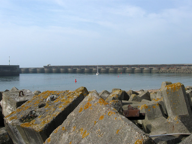 Outer Harbour, Brighton Marina