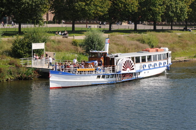 Yarmouth Belle