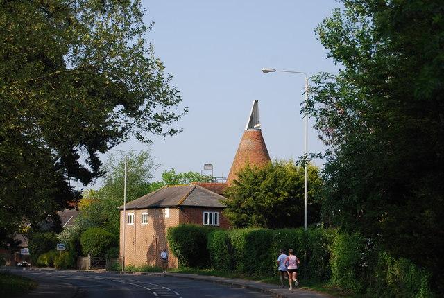Putlands Oasthouse