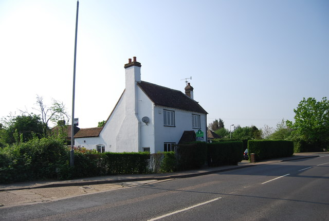 House on Maidstone Rd