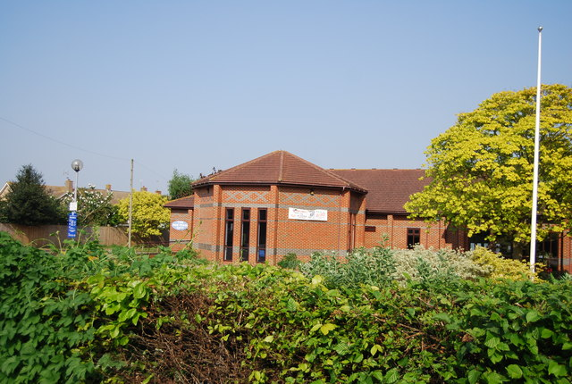 St Andrew's Church Centre