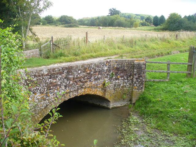Little Caker Bridge