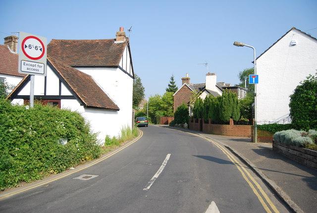 Old Kent Rd, Paddock Wood