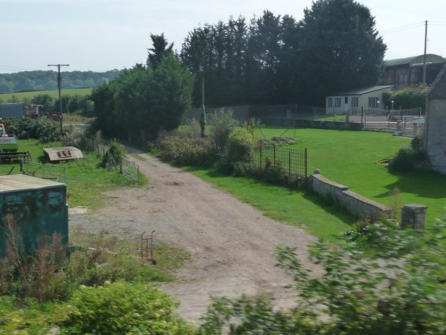 South Somerset : Oath Farm