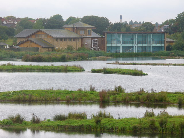 The Wetland Centre