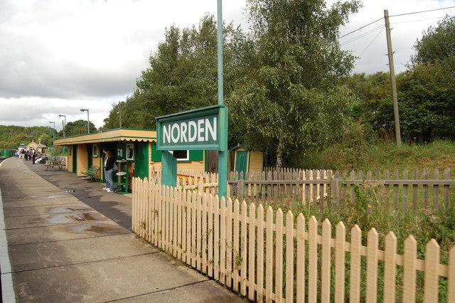 Norden Station