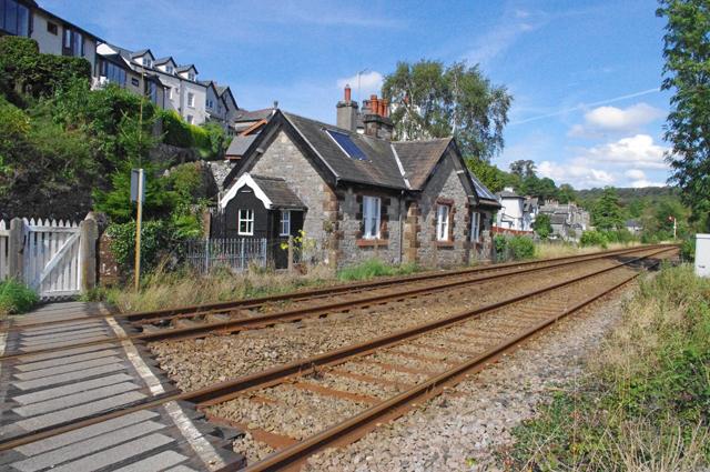 Crossing Cottage, Grange-over-Sands