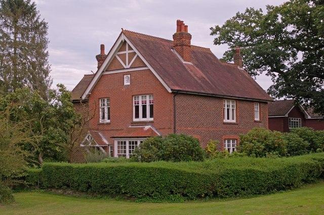 Bonny Cottage