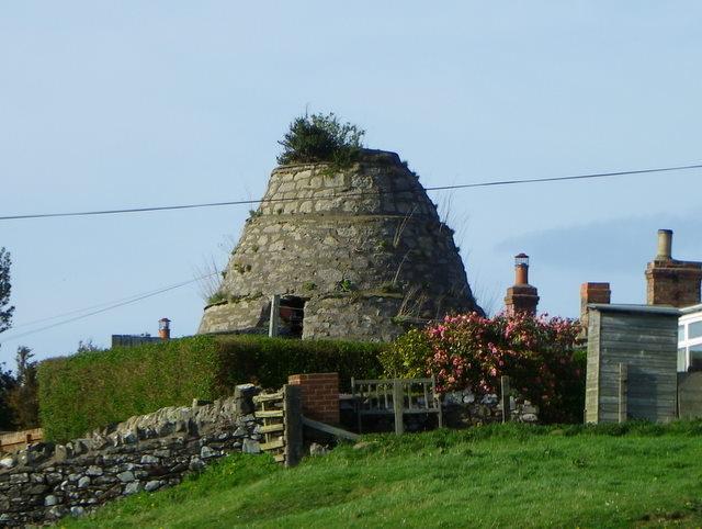 Sunny Brae Dovecote, Embleton