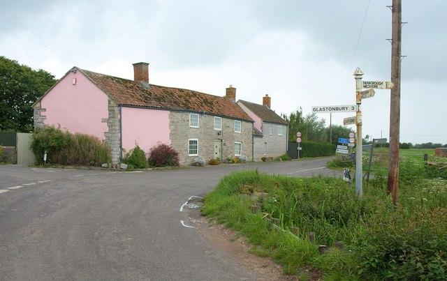 Junction, Godney