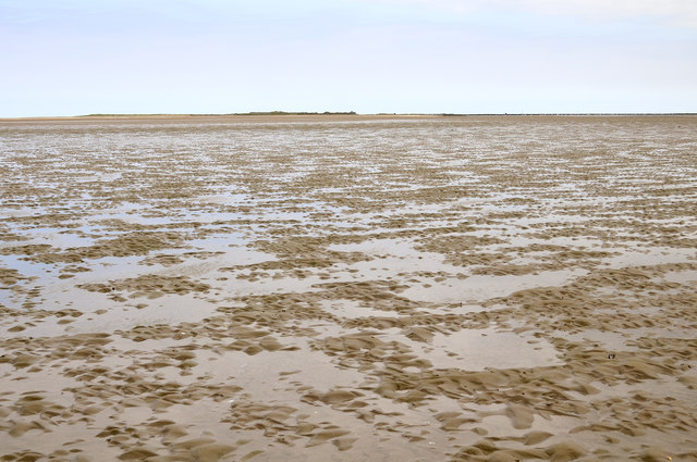 West Sand, near Stiffkey