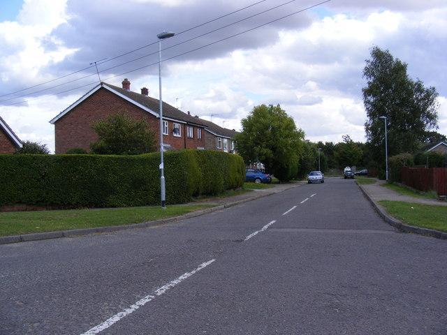 Newlands, Otley