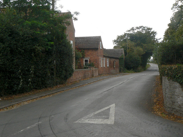 Cropwell Road, Tithby