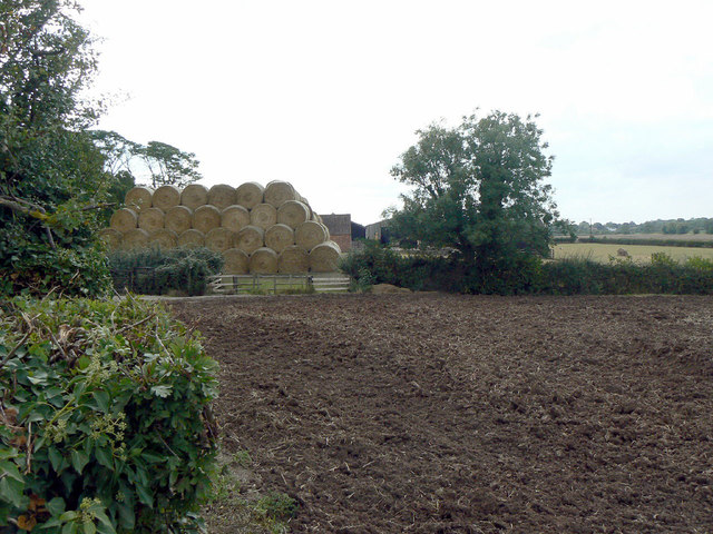 Manor Farm, Tithby