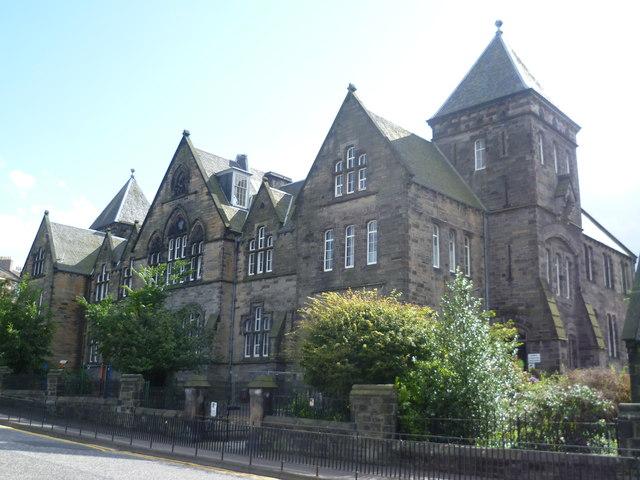 Leith Walk School