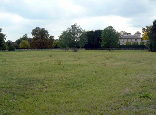 Cropwell Grange