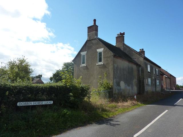 Tinker's Inn, Dobbin Horse Lane