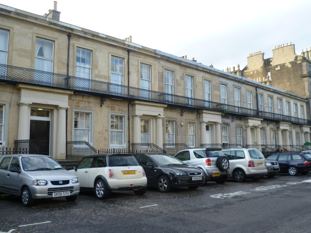 Houses in Windsor Street