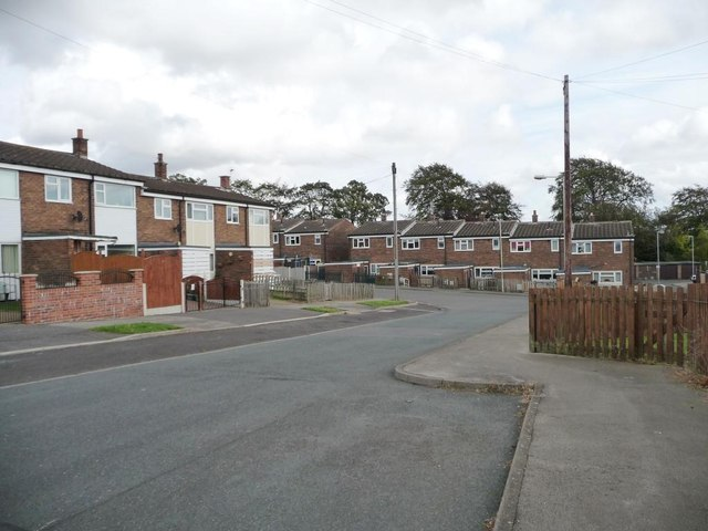West End Avenue and Ackton Hall Crescent