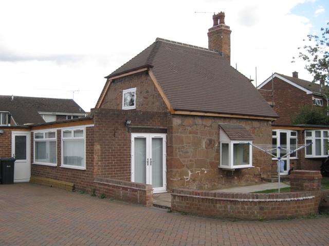 Ye Olde Pound House, Birmingham Road