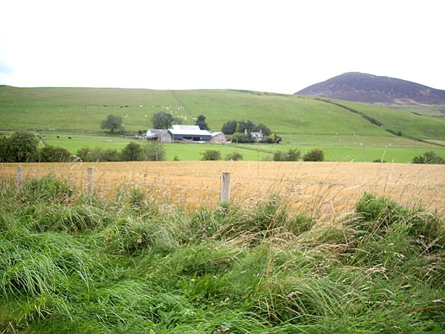 Upper Ord Farm