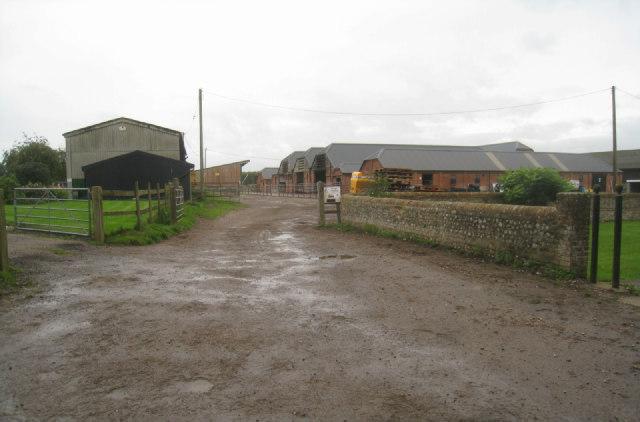 Bassetts Farm