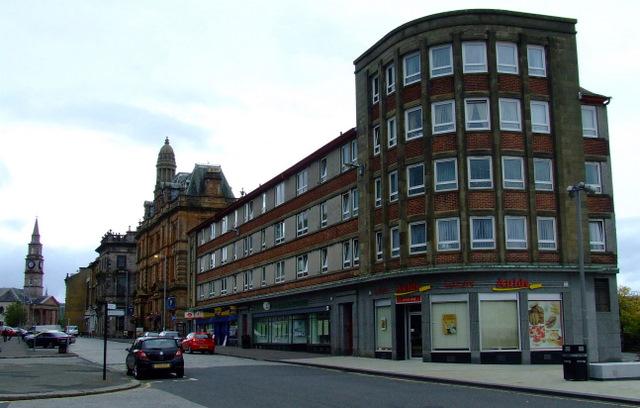 Cathcart Street