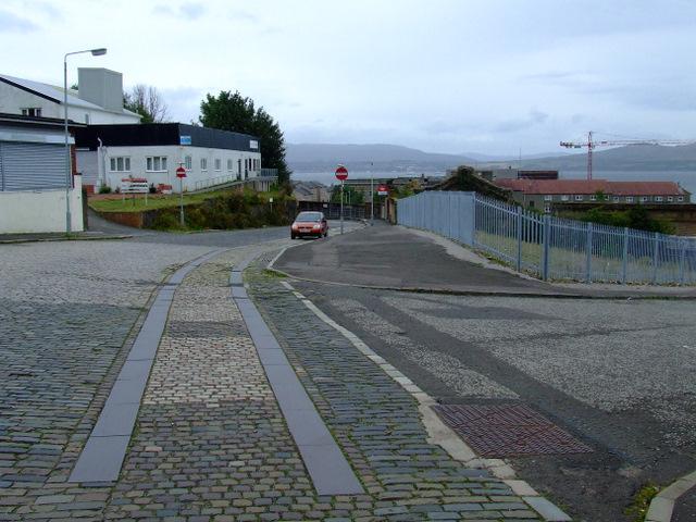 Terrace Road