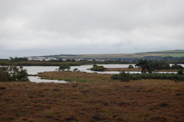 The Little Sea, Studland