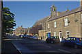 NU2604 : Church Street, Amble by Stephen McKay