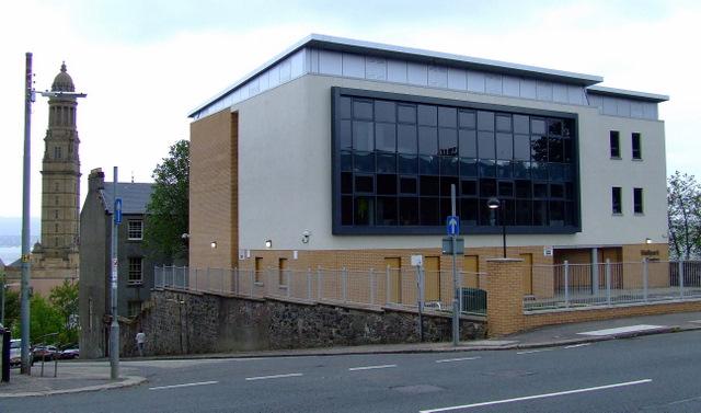 The Wellpark Centre
