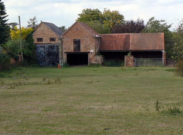 Barns at Cropwell Butler