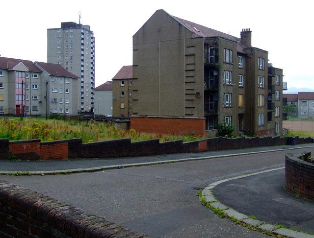 Trafalgar Street