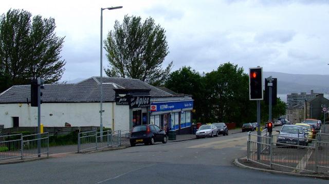 Murdieston Street
