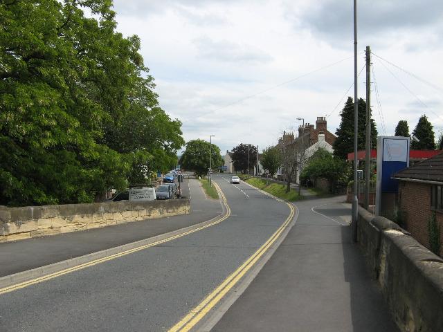 A61 Finkle Street