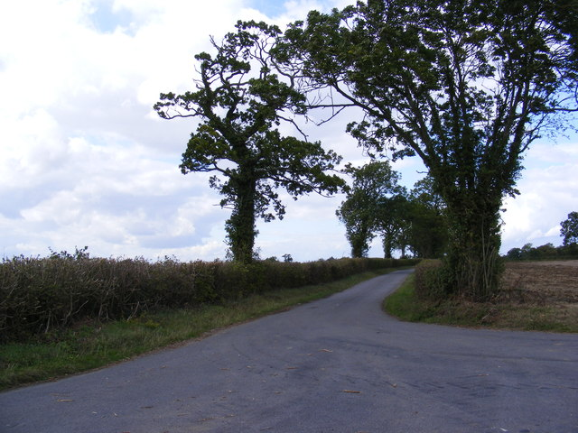 Road to Chapel Road