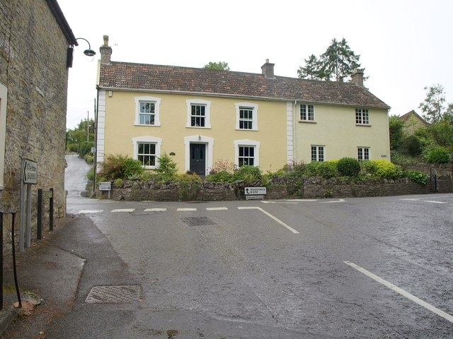 House, Wedmore