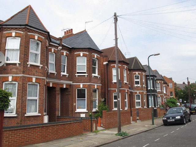 Acland Road, NW2