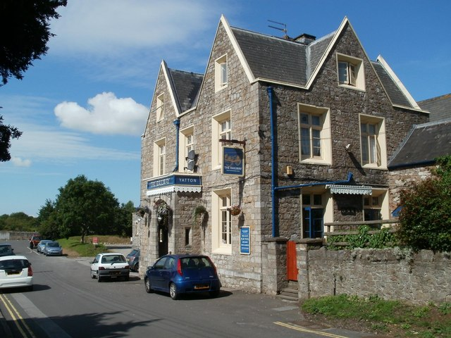 The Railway, Yatton