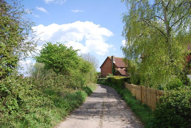 Parsonage Lane