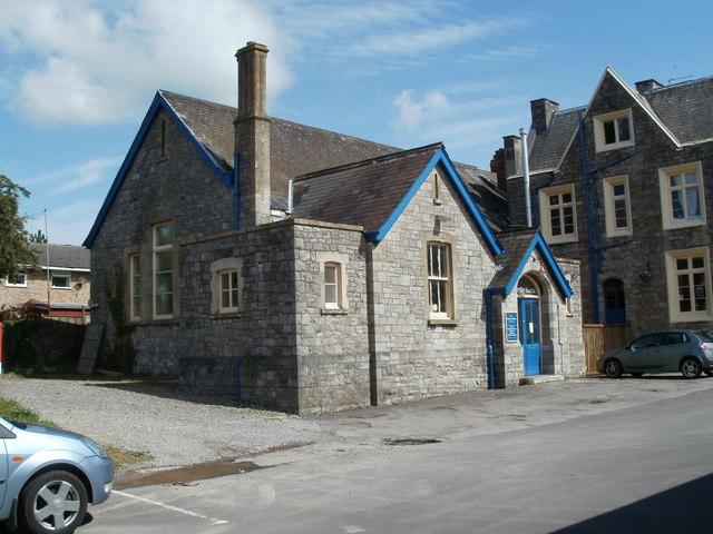 The Assembly Rooms, Yatton