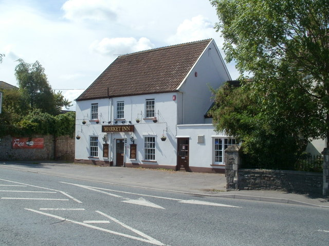 The Market Inn, Yatton