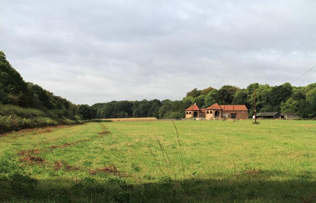 Hazel Gap Farm