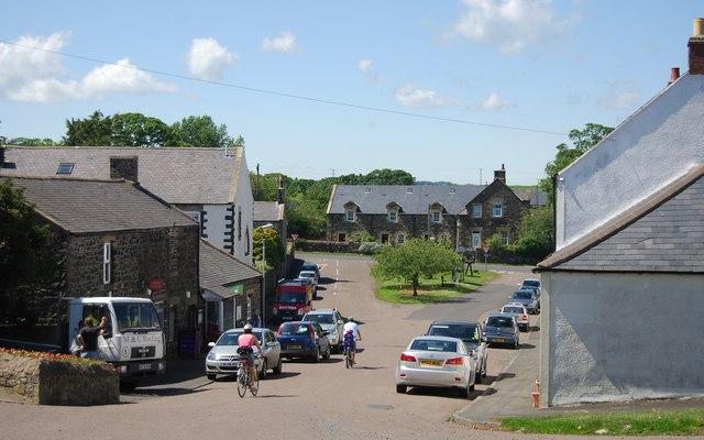 Front St, Embleton