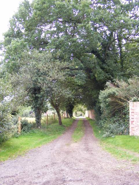 Track to the Church