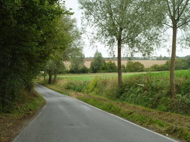 Farmbridge End Road